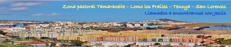 Zona Pastoral Tamaraceite